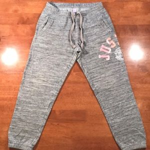 Girls Justice sweatpants